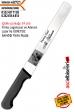 40721 - PASTA BIÇAKLARI (24 cm)  Fotoğraf ve logonuzun lazer ile işlenmesi HEDİYE