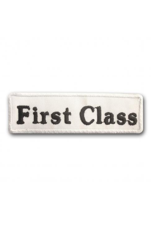 FIRST CLASS ARMASI BEYAZ ZEMİN