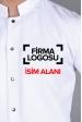 010- FİRMA LOGOSU ALTINA İSMİNİZİ NAKIŞ İŞLEYELİM